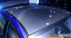 Atap Serat Karbon Bikin BMW M6 Gran Coupe Lebih Ringan