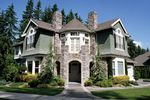 Stone and Shingle Arts and Crafts - 4000+ sq ft!?
