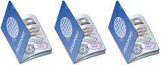 Como tirar passaporte ? Resolvi escrever esse post não apenas para tirar todas as suas dúvidas quanto ao passaporte, seja ele comum ou de emergência e dicas