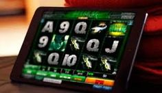 Enjoy top quality online entertainment with iPad pokies today! Play iPad pokies wherever you are and start winning big with the best mobile casinos! Party Poker, Spin, Best Ipad, Play Casino, Mobile Casino, Online Casino Games, Free Slots, Good Day Song, Slot Online
