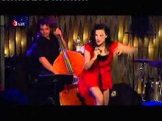 (15) Camille O'Sullivan - Don't think twice - YouTube
