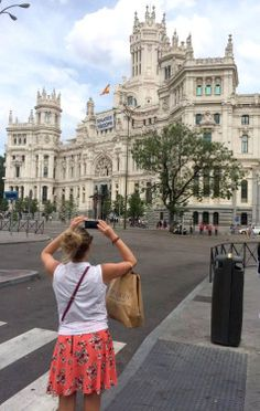 Banco d'Espana - Madrid