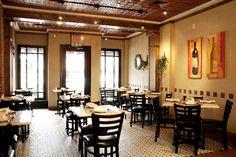 Vesuvio Italian Restaurant Café & Pizzeria | Bay Ridge Brooklyn