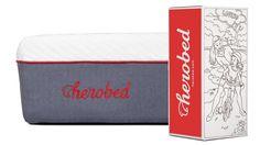 Win a Herobed mattress: https://wn.nr/tjWDJH Hybrid mattress combines gel/memory foam!