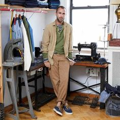 J.Crew Is Making Wide-Leg Pants, Which Means You Will Soon Own Wide-Leg Pants | GQ