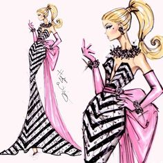 Happy Birthday Barbie! By Hayden Williams