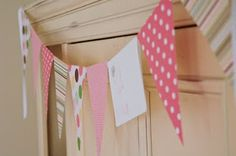 all things simple: pinkalicious fun: banners