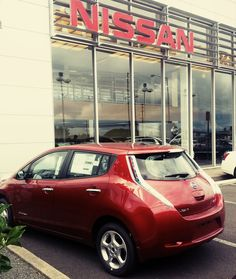 "Myth: Charging my 2013 Nissan LEAF at home will spike up my electricity bill each month!  Fact: ""Charging your LEAF, from 0%, will cost about $8-$9 per charge. Topping off your battery will be less. It is also important to remember that you will not be paying for gas!""  -Christian, Product Specialist"