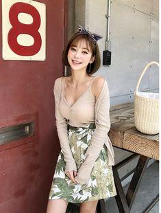 daniya ahmed's media statistics and analytics Ulzzang Fashion, Ulzzang Girl, Asian Fashion, Girl Fashion, Fashion Outfits, Cute Asian Girls, Beautiful Asian Girls, Cute Girls, Asia Girl