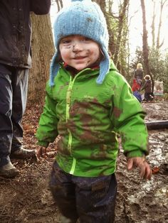 Magical Muddiness… a child who goes home clean did not really learn Forest School Activities, Outdoor Activities For Kids, Outdoor Learning, Natural Playground, Backyard Playground, Playground Ideas, Outdoor Classroom, Outdoor School, School S