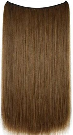 """Halo Hair Extensions 100% Human Remy natural hair. 18"""". 100 grms. Colour #4 by peloxtensiones on Etsy"""