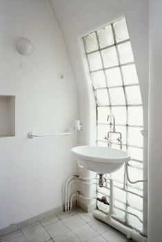 Le Corbusier . studio-apartment