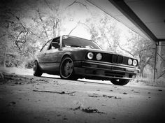 1988 Boosted E30 325is – Owner Travis from Indiana, US