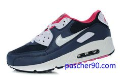Femme Chaussures Nike Air Max 90 Runing id 0059 - Pascher90.com