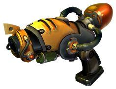 Combuster - Ratchet & Clank Future: Tools of Destruction