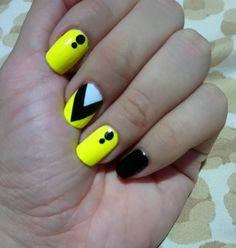 Perfect for short fingernails :) let's try it