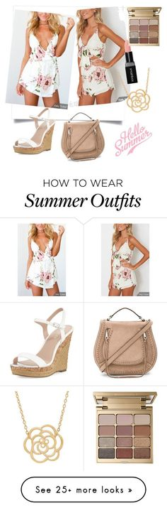 Summer Outfits : Summer Outfit #7 by gavanloud on Polyvore featuring Charles by Charles David