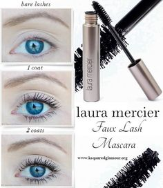 Do your lashes need more volume and length? Then try the @Laura Jayson Jayson Jayson Mercier Faux Lash Mascara! Full review on my blog.   #beauty #bbloggers #makeup #eyes #mascara @Laura Jayson Jayson Jayson Jayson Mercier