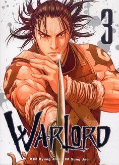 Warlord- Manhwa