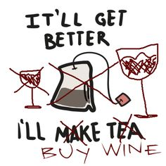 Did you know #Wine can help boost your immune system? #GetBetter #Wine