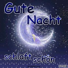 #gutenacht #gutenachtbilderkostenlos #gutenachtbilderkostenlos-GuteNacht Good Night Qoutes, Good Night Wishes, Romantic Pictures, Wishes Images, Say Hello, Sweet Dreams, Good To Know, Neon Signs, Facebook