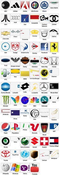 14 Best Logos images | Logos, Game logo, Logo quiz games