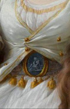 Louise-Elizabeth Vigée Lebrun