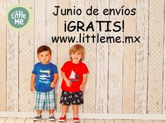 http://littleme.mx/ Envío Gratis