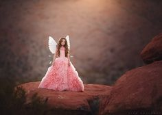 Earth Angel by Lisa Holloway on 500px