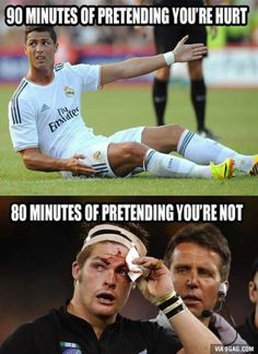 Rugby vs The Rest Rugby Memes, Rugby Funny, Rugby Quotes, Soccer Memes, Football Memes, Sports Memes, Funny Sports, Rugby Vs Football, Rugby Gear