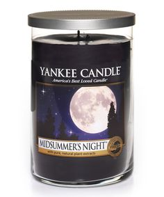 Large Two-Wick Midsummer's Night 22-Oz. Tumbler Candle
