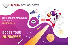 Satyam Technologies is best SEO company in Aberdeen that offers complete search engine optimization Solutions at affordable prices. Call us today for hire SEO Experts. Aberdeen Scotland, Scotland Uk, Seo Digital Marketing, Best Digital Marketing Company, Best Seo Services, Best Seo Company, Got Quotes, Search Engine Optimization, Range