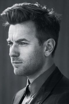 Ewan McGregor  Good Lawd!