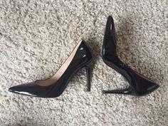 Magnifiques escarpins de marque . Taille 39 / UK 6 / US 8 à 40.00 € : http://www.vinted.fr/chaussures-femmes/talons-hauts-and-escarpins/62382933-magnifiques-escarpins.