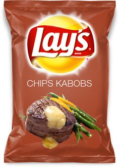 CHIPS KABOBS
