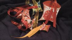 boites à cadeaux conçues à la main, peintes à la main