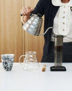 Coffee Class - Brew Classes