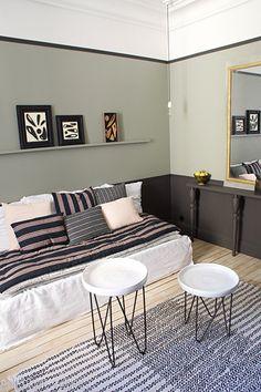 Imaginer un appartement est un exercice assez naturel et spontané. Suivre le chantier, lorsque le travail a été bien organisé en amont es...