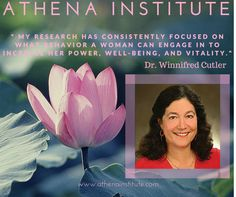 Join The Athena Institute on our mission to empower women with  knowledge about their bodies and health! http://athenainstitute.com/messages/mission.html #women #health