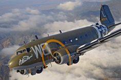 Beautiful Warbirds — C-47