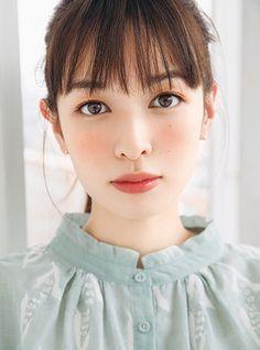 Eye asian makeup hair colors Ideas for 2019 Beauty Make-up, Beauty Shots, Asian Beauty, Hair Beauty, Make Up Looks, Japanese Makeup, Japanese Beauty, Natural Wedding Makeup, Bridal Makeup