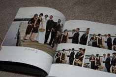 5 2014 Wedding Photography Trends to Watch out for Wedding Photo Books, Wedding Photo Albums, Wedding Album, Diy Wedding, Wedding Photos, Dream Wedding, Wedding Stuff, Book Photography, Wedding Photography