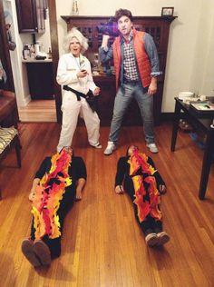 Cool Halloween Costumes (45 Photos)