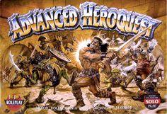 advanced heroquest - Google Search