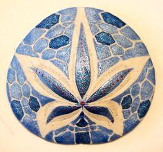 Hand Painted Sand Dollars | Shells ~N~ Spells Seashell Painting, Turtle Painting, Seashell Art, Seashell Crafts, Stone Painting, Turtle Painted Rocks, Hand Painted Rocks, Painted Sand Dollars, Sand Dollar Art