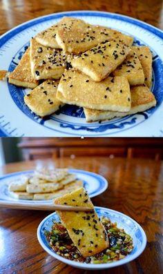 Cookies with soy sauce Galletas con salsa de soja Subido de Pinterest. http://www.isladelecturas.es/index.php/noticias/libros/835-las-aventuras-de-indiana-juana-de-jaime-fuster