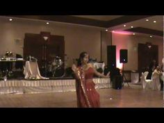 Bollywood Dance by Anjali Barve