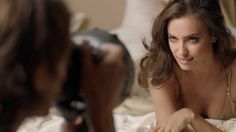 "Irina Shayk in L'Oreal Paris ""Luxury 6 Oils"" for Russia - Dir Cut on Vimeo"