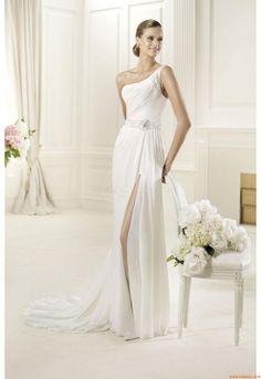 Vestidos de noiva Pronovias Deva 2013