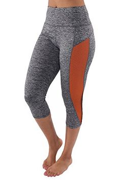 Special Offer: $13.99 amazon.com Premium Yoga Active Workout WearHighly stretchable Micro-fiber yarn maintains shape & offers great supportFour Way Stretch for ComfortProvide mobility for training and leisure activities and perfect for Yoga, Running, Workout, fitnessImported